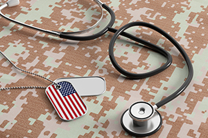 Use military benefits to earn a CNL degree